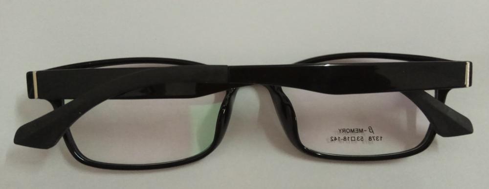 Новые унисекс спортивные очки по рецепту спортивные очки разноцветные спортивные очки для мужчин и женщин oculos de desportoDD0878 - Цвет оправы: Shiny black