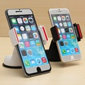 3 in 1 Universal Car Windshield Dashboard Air Vent Mount SmartPhone Holder For iphone 5s 6 6s For Samsung Mobile Cell Phone