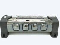 Audio Capacitance Farah 2.5 Farad car super Capacitor Auto Refit for Power subwoofer Amplifier Digital Voltage Meter LED Light