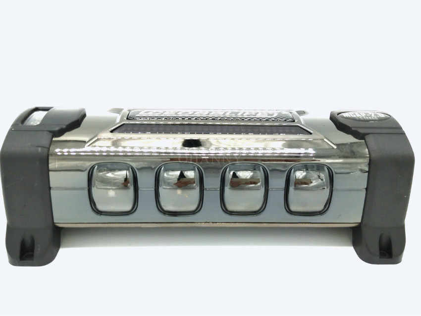 5 Farad Powr Capacitor
