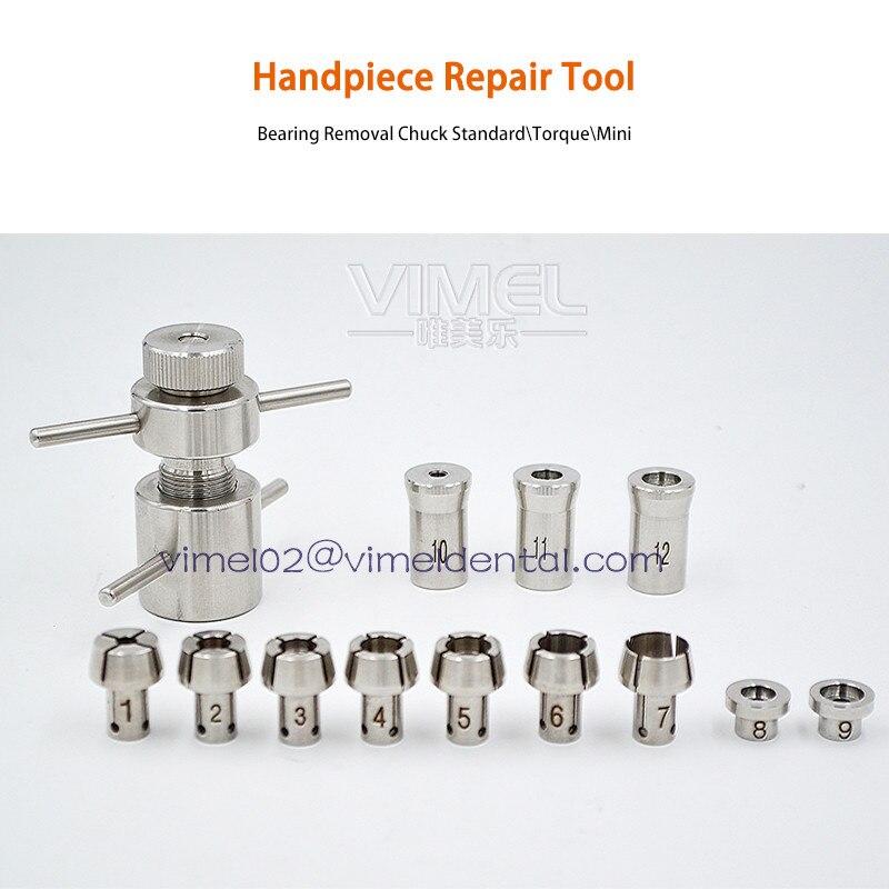 Nieuwe Tandheelkundige Reparatie Tools Voor NSK max Tandhandpiece Lager Removal Chuck standaard koppel-in Gebit bleken van Schoonheid op AliExpress - 11.11_Dubbel 11Vrijgezellendag 1