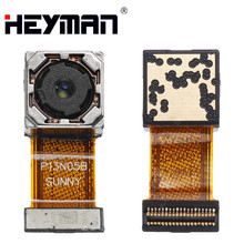 Kamera Modülü Için Huawei Onur 6 H60-L01 H60-L12 Arka Bakan Kamera Yedek parçaları