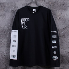 Trill been hba camisetas tshirts t-shirts hood hop by tee printed
