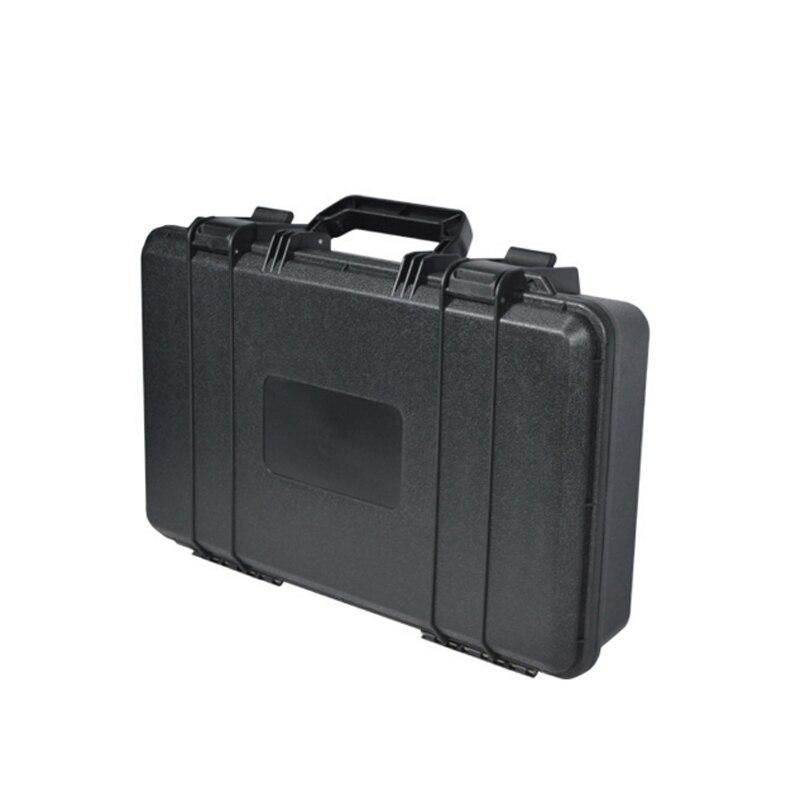 Acheter SQ5030 Dur en plastique étanche moyennes outil avec de la mousse de case with foam fiable fournisseurs