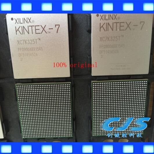 100% original XC7K325T XC7K325T-2FFG900I XC7K325T-2FFG900C XC7K325T-2 BGA