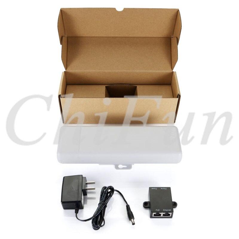 Freeshipping OLG01 N Long distance wireless 433 868 915Mhz OpenWrt LoRa IoT Gateway Ourdoor Version
