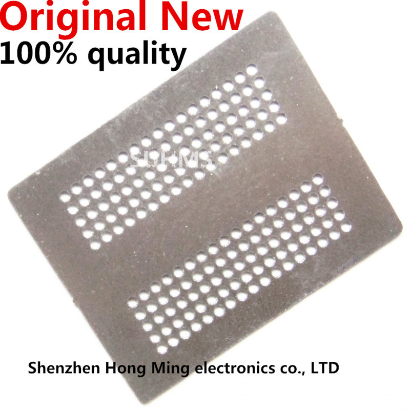 Direct Heating K4G41325FC K4G80325FB-HC25 K4G80325FB-HC03 K4G80325FB-HC28 GDDR5 DDR5 Stencil