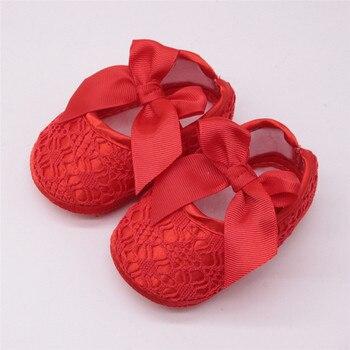 Sepatu Bayi Non-slip bahan halus  5