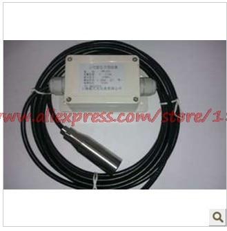 Free shipping  Input type liquid level transmitter water sensor, probe