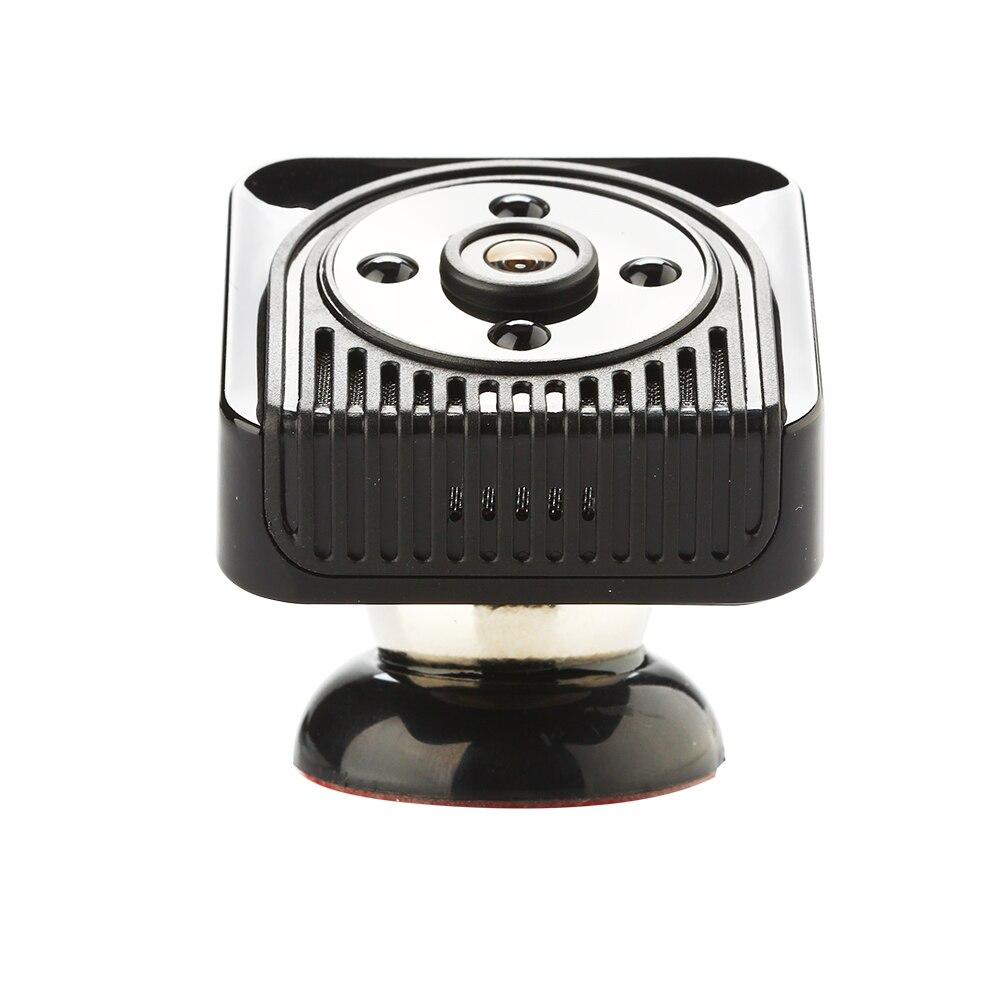 Mrs win Mini Infrared Night Vision Camera HD Home Safty Monitor Camcorder Portable Sports Camera USB Charging Wireless IP Camera