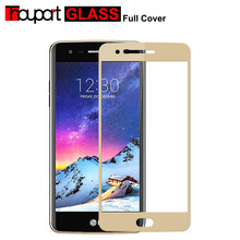 Фотография Thouport Tempered Glass For LG K7 2017 Full Cover Glass For LG K7 2017 X230 Screen Protector For LG X230K Protective Film Hard