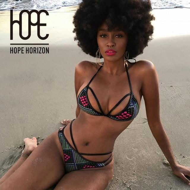 Sexy brazilian women in bikinis