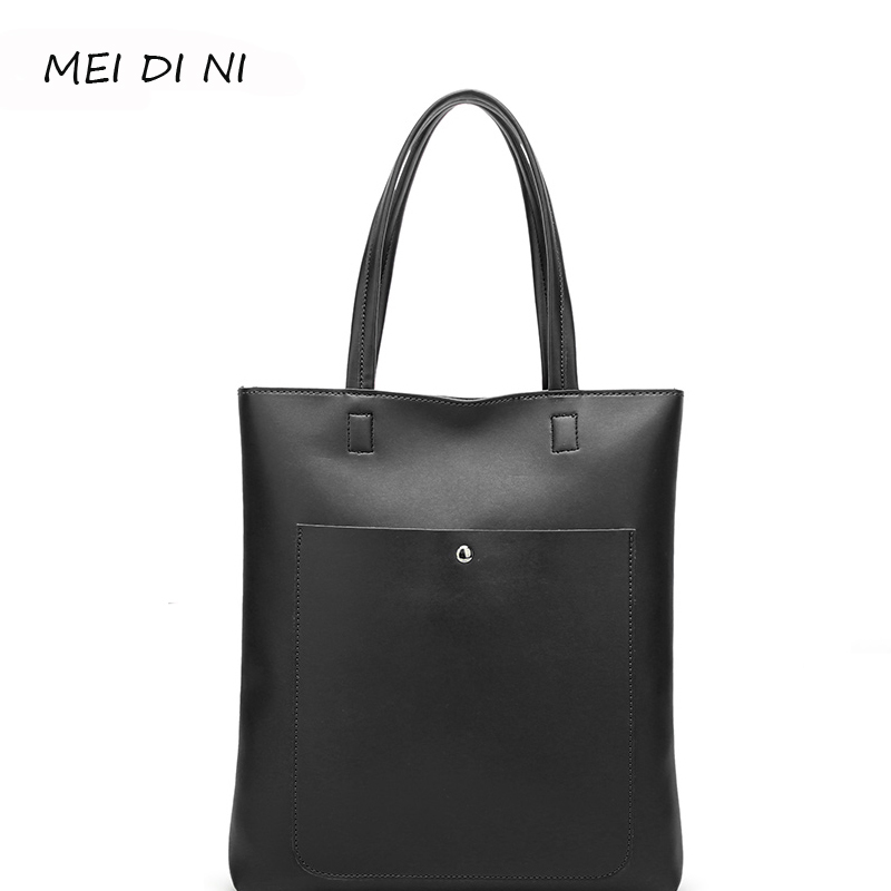 New Fashion Women Bags Designer Classic Bag Bolsa de moda Messenge ba Tuote Handle bag PU Leather Shoulder Bag Large Capacity