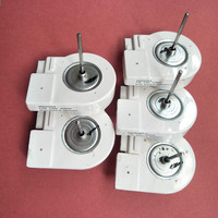 for Samsung refrigerator fan motor DREP5030LS DREP5020LB DREP5020LD DC12V refrigerator motor parts