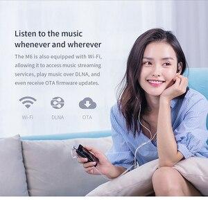 Image 4 - Fiio M6高解像度bluetoothハイファイ音楽ポータブルMP3プレーヤーusb dac ES9018Q2Cベースandroidとaptx hd ldac wifiエアプレイdsd