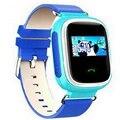 Второго поколения цвет ребенок smart watch wifi карты светодиодный спорт электронные часы мужской девушка