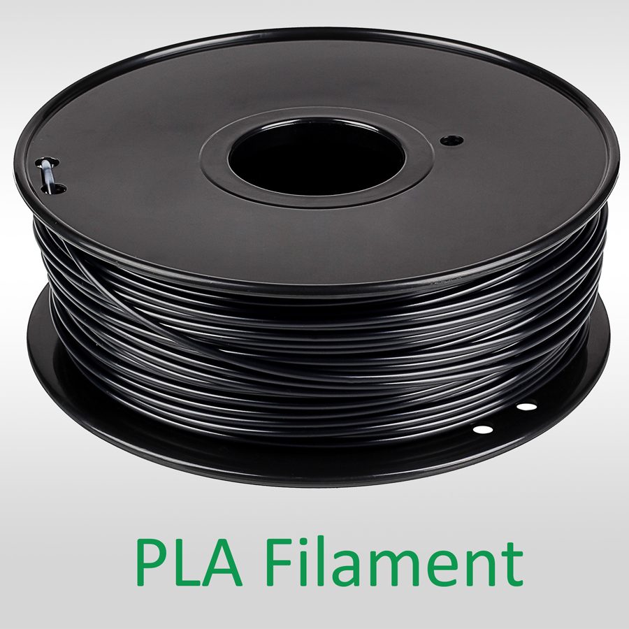 black filament Fast Cheap Delivery Within 7 Days Manufacturer 3D Printer Material 1kg 2.2lb 1.75mm 30% Carbon Fiber ABS Filament worldwide fast delivery manufacturer 3d printer material 1kg 2 2lb soft 3mm flexible grey tpu filament