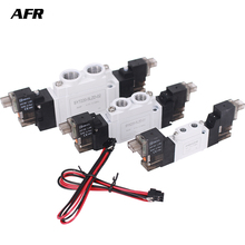 AC220V 110V DC24V 12V SMC Type 5 port solenoid valve air pneumatic valve SY7220-5LZD-02 SY7220-6LZD-02 SY7220-4LZD-02 3LZD smc lot of 5 sy7120 5g 02 solenoid valve new