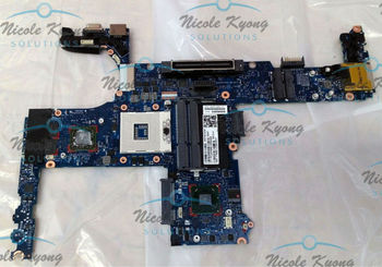 100% working 686040-001 6050A2466401-MB-A04 non-intergrated MotherBoard SYSTEM BOARD for HP ELITEBOOK 8470P 8470W