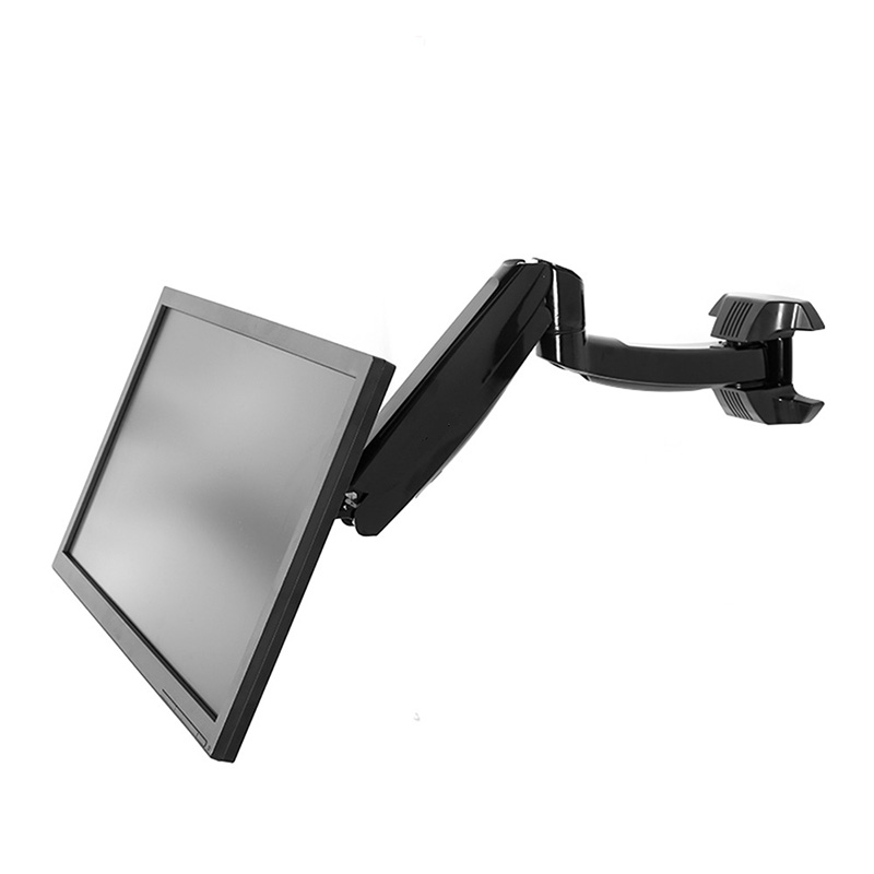 Full Motion Display Bracket Adjustable Computer