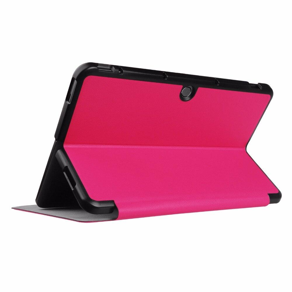 For ASUS Transformer Mini T102HA Tablet 10.1 inch Flip Leath