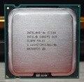 Оригинальный процессор Intel Core2 DUO E7300  процессор 2 6 ГГц LGA 775 3 Мб L2 кэш/двухъядерный