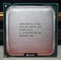 original Intel CPU Core2 DUO E7300 CPU 2.6GHz LGA775 3MB L2 Cache/ Dual-CORE
