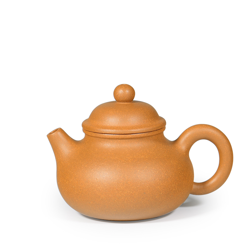 120cc Purple Clay Teapots Authentic Chinese Kungfu zisha ceramics Tea pot Famous Handmade Teaware set For Gift with Safe Package