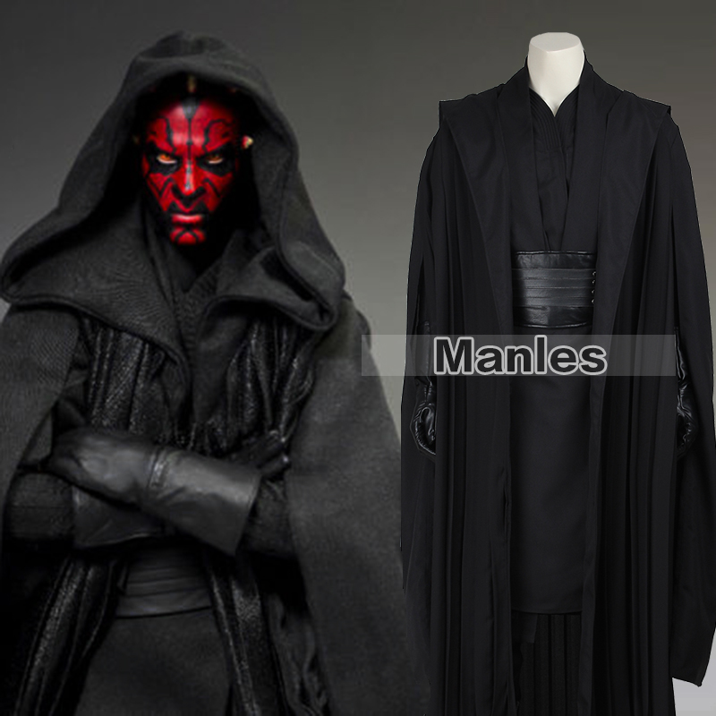 Adult Darth Maul Costume 106