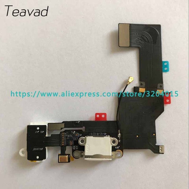 high quality charging port dock mic headphone flex cable for iphone rh aliexpress com Apple iPhone 5 Charger iPhone 5 Charger Cases