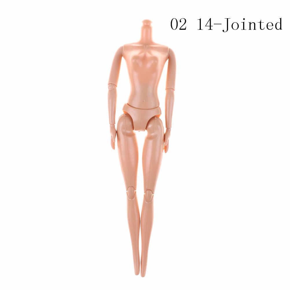 12/14 เคลื่อนย้ายได้ตุ๊กตาเคนชายชายเปลือยกายแฟน Prince ตุ๊กตาเปลือย DIY การเรียนรู้ของเล่นสำหรับเด็กของเล่นตุ๊กตาร่างกาย