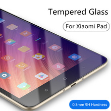 0.3mm 9H Screen Protector For Xiaomi Pad 7.9 1 2 3 Tablet Tempered Glass For Mipad Mi Pad 4 8.0 Plus 10.0 Protective Film for xiaomi mi pad 4 screen protector glass 9h tempered glass for xiaomi mipad 4 tablet 8 protective film mi pad2 pad1 glass