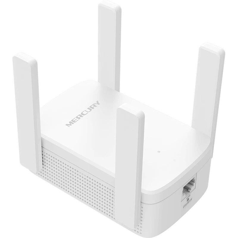Adaptateur d'origine MERCURY MP61 1000 Mpbs Gigabit Powerline Kit d'extension WiFi sans fil/filaire Ethernet Homeplug micrologiciel chinois