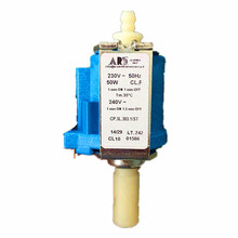 Steam iron electromagnetic pump model CP4SP voltage 230-240V-50Hz power 50W
