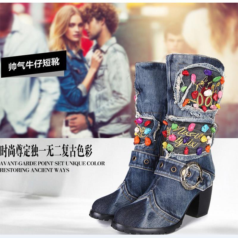 Popular Popular Cowboy Boots-Buy Cheap Popular Cowboy Boots lots