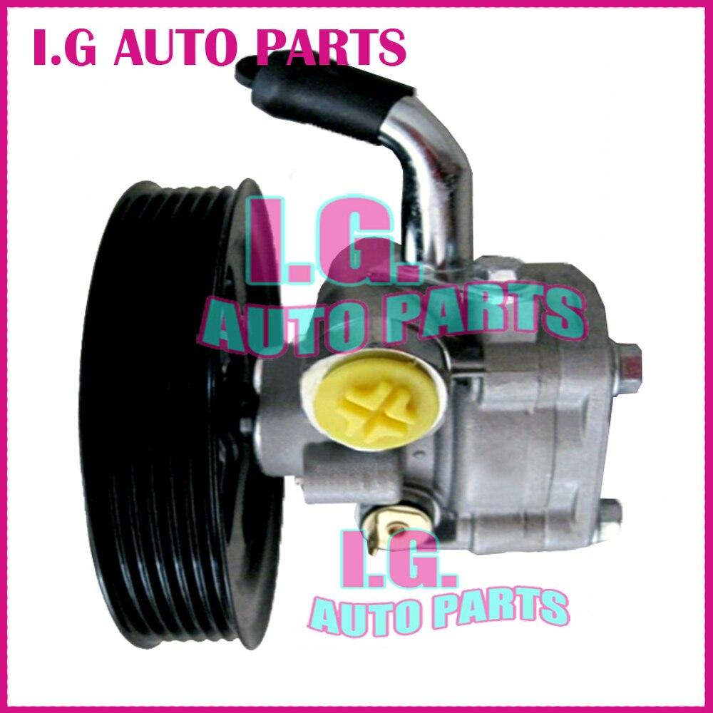 Power Steering Pump For Mitsubishi L200 Pick Up B40 2.5DID KB4T 2006-2015 MR992871 power steering pump repairPower Steering Pump For Mitsubishi L200 Pick Up B40 2.5DID KB4T 2006-2015 MR992871 power steering pump repair