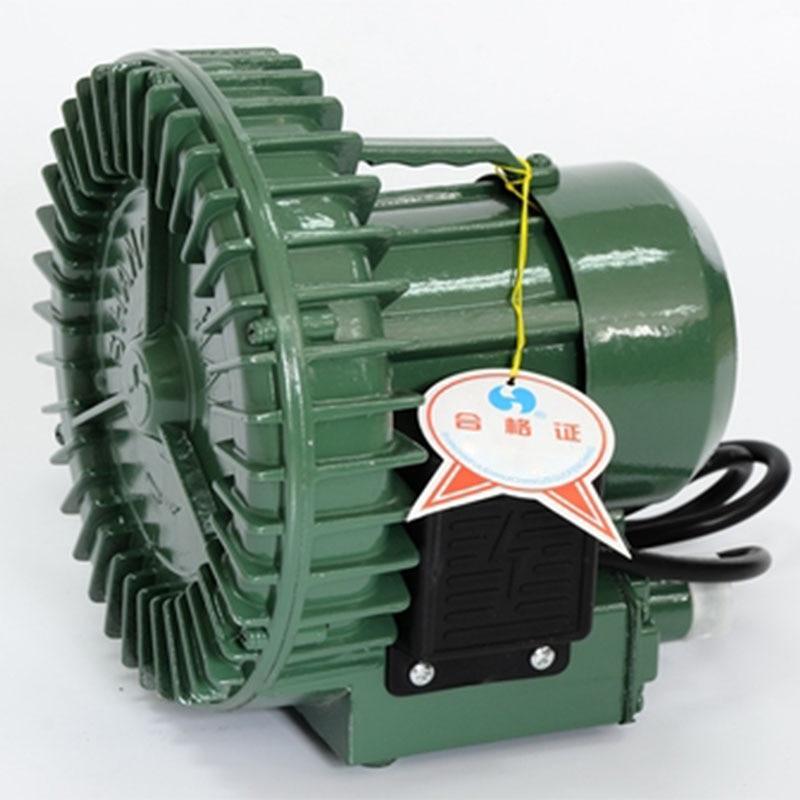 Plumbing 117 19m3/h Industrial Mini Air Vacuum Pump 0.16 Kw Air Blower Compressor Latest Fashion Pumps