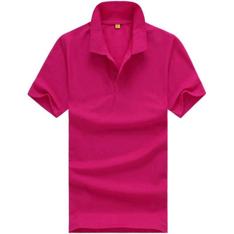 men polo famous brand Turn down collars blank cotton Polyester polo shirt  short sleeve polo men color mixed shipped-in Polo from Men\u0027s Clothing ...