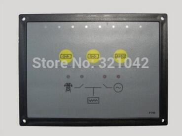 Deep sea genset controller P705 replace DSE705 made in China