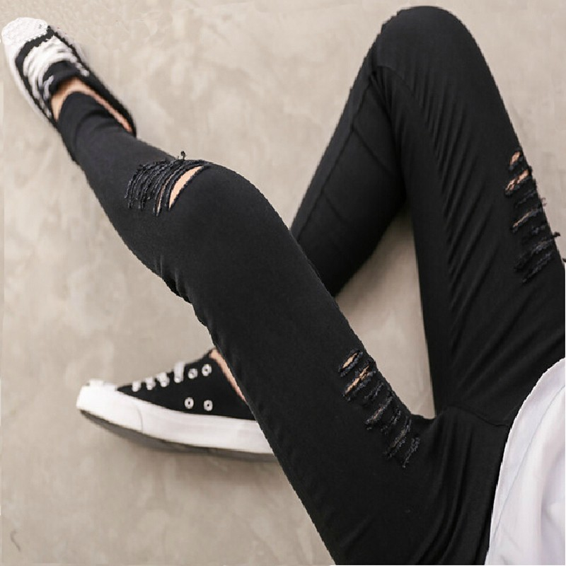2016-lady-Ripped-Hole-pant-plus-size-xl-skinny-Pencil-pants-spring-summer-sexy-slim-fitted (1)
