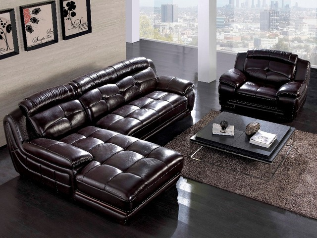 Lizz Modular Lounge Suits Corner Sofa Leather Couch With Resting Unit