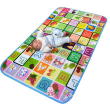 hot deal buy play mat room carpet rug blanket learning educational toys hobbies children puzzle for boys girls new activeity