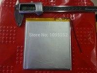 Бесплатная Доставка Большая емкость 3,7 В планшет батарея 8000 мАч каждый бренд tablet универсальный литий batteries36116135