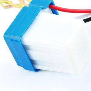 Image 5 - Mayitr AC 12V 24V 220V Auto Street Light Switch Night On Day Off Photocontrol Sensor Switches Automatic Sensor Switch