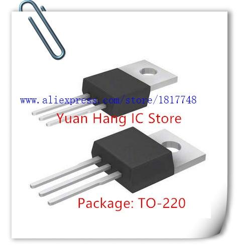 NEW 10PCS/LOT BTS129 TO-220 IC