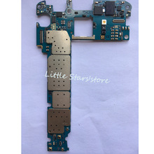 100% Original Main Motherboard For Samsung Galaxy Note 5 N920T 32G Unlocked Working Clean IMEI