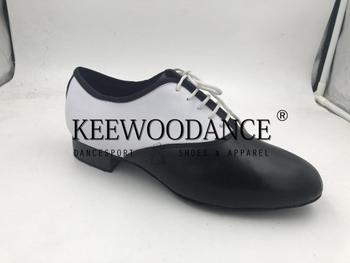 KEEWOODANCE Ballroom dance shoes mens shoes  zapatos de mujer latin dance shoes salsa dance shoes