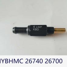 Подлинный № 26740-26700 выпускной клапан PCV клапан подходит для hyundai Accent 1.6L 01-07 26740-26700 подходит для Elantra Spectra 2.0L