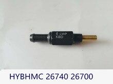 Оригинальный № 26700-26740 выпускной клапан PCV клапан подходит hyundai Accent 1.6L 01-07 26700-26740 подходит Elantra Spectra 2.0L