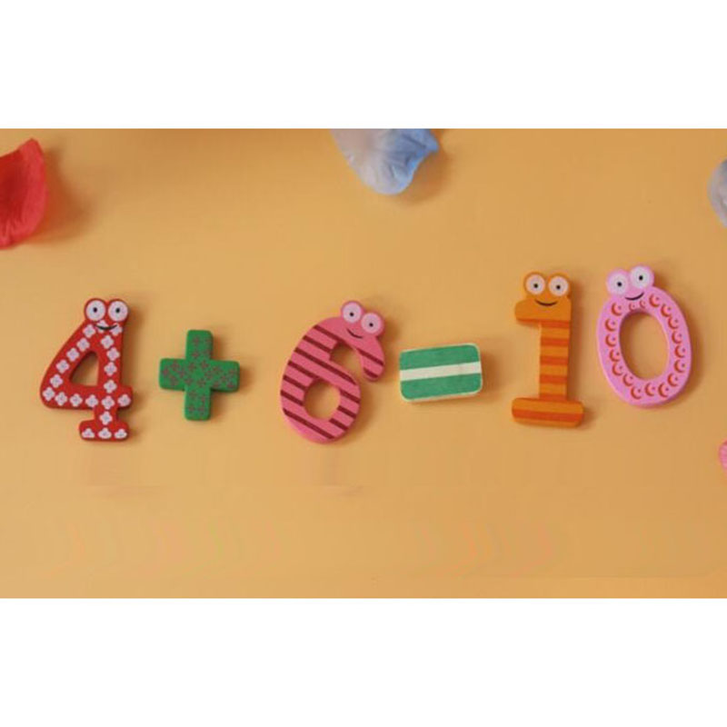 1Set New Year DIY Stickers Letter 3d letters Decorative wooden ...